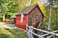 Image for Old Gristmill - Medfield, MA