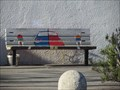 Image for Bike and Car Bench - Sebastopol, CA