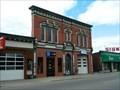 Image for Christian Sachau Saloon - St. Joseph, Missouri