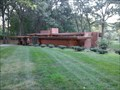 Image for Melvyn Maxwell and Sara Stein Smith House - Bloomfield Hills, Michigan