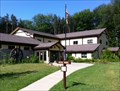 Image for Allegheny National Forest - Marienville District Ranger Station - Marienville, Pennsylvania