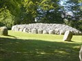 Image for North-East Passage Grave - Prehistoric Burial Cairns of Balnuaran of Clava - East of Inverness, Scotland