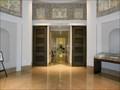 Image for ADAH Bronze Doors - Montgomery, AL