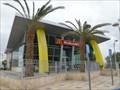Image for McDonald's - Ein Yahav, Israel