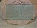 Image for N. J. Hutson Memorial