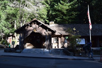 Boulder Creek, CA