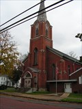 Image for First Baptist Church - Titusville, PA