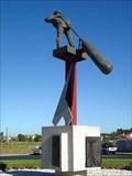 Image for Monumento ao Vidreiro-Portugal