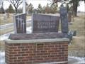 Image for St. John's Cemetery, Howard, South Dakota