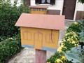 Image for Hand painted mailbox - Porto de Mós, Portugal