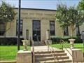 Image for Post Office (Former) - Graham, TX