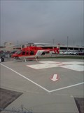 Image for UVRMC - LifeFlight - HeliPad