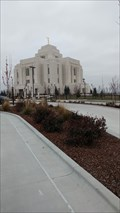 Image for Meridian Idaho Temple