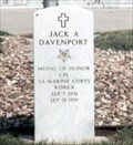 Image for Jack A. Davenport-Kansas City, MO