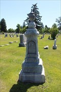 Image for Punches - Forestvale Cemetery - Helena, MT