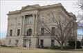 Image for FORMER Saline Co. Courthouse -- Salina KS