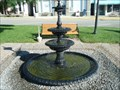 Image for Cambridge Springs Park Water Fountain
