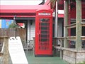 Image for George and Dragon Phone Box - Orlando, FL