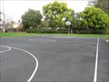 Image for Peers Park Basketball court - Palo Alto, CA