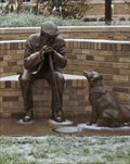 Image for Old Man and His Dog - Lubbock, TX