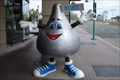 Image for Hershey Kiss Character - Niagara Falls, ON