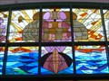 Image for Wellington Bowl - Stained Glass Window - Great Yarmouth, Great Britain.
