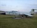 Image for F104D Starfighter - Huntington Municipal Airport - Huntington, IN
