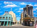 Image for Hollywood Movie Backdrop - Anaheim, CA