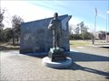 Image for Dr. Ronald E. McNair Memorial Park - Lake City, SC.