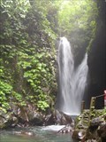 Image for THE TEGENUNGAN WATERFALL - Bali, Indonesia