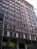Image for MERCANTILE LIBRARY BUILDING - Cincinnati, Ohio