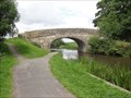Image for Arch Bridge 112 On The Lancaster Canal - Slyne, UK