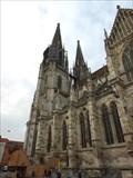 Image for Regensburg Cathedral - Bavaria / Germany