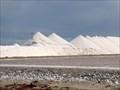 Image for Cargill Salt Production Facility - Bonaire, Caribbean Netherlands