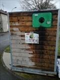 Image for DO -- Square de Wadern -- Montmorillon, France