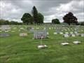 Image for Morningside Cemetery - DuBois, PA