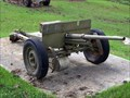 Image for M3 37mm Antitank Gun - Gadsden, AL