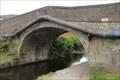 Image for Stone Bridge 108 Over Leeds Liverpool Canal - Rishton, UK