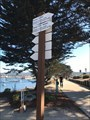 Image for Sister Cities Arrows - Monterey, CA