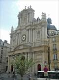 Image for Église Saint-Paul-Saint-Louis - Paris, France