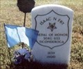 Image for Isaac N. Fry-Garretson, SD