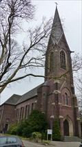 Image for Lutherkirche Röhlinghausen - Herne, Germany