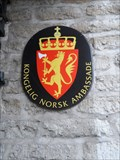 Image for Norwegian Embassy  -  Tallinn, Estonian