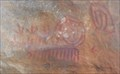 Image for Burrunj Aboriginal Shelter Rock Art - Black Range, Victoria