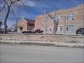 Image for Reliance School and Gymnasium - Reliance WY