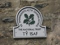 Image for Ty Isaf - Yr Ymddiriedolaeth Genedlaethol, Stryd Yr Eglwys, Beddgelert, North Wales