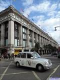 Image for Selfridges - Oxford Street, London, UK
