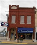 Image for Old IOOF Lodge 235 - Baxter Springs, Ks