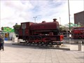 Image for 'Robert' 0-6-0 - Great Eastern Road, Stratford, London, UK