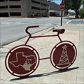 Image for Red Bike - Wichita Falls, TX